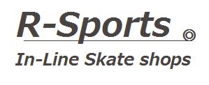 ローラースポーツショップ|インラインスケートショップ|R-Sports|スピード